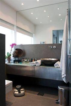 Industrial apartment / Interior designer: Matteo Mirko Cetinski for Mirko Di Matteo Designs