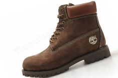 c614d7eedc4b Timberland Men s 6-Inch Premium Boot Chocolate Nubuck North Face Outfits