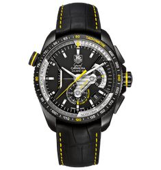 TAG Heuer Grand Carrera Price Calibre 36 RS Caliper Automatic Chronograph 43 mm CAV5186.FC6304 - Luxury watches