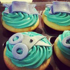 scrapbook cupcakes @dulces co