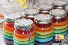 Mason Jars - Favor Gift - really think my best friend would kill me if I did these for the wedding ;-)