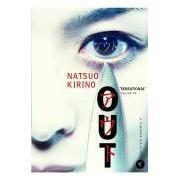 Out - Natsuo Kirino