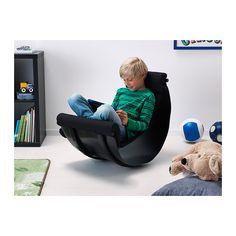 $50 times 3 FLAXIG Rocking chair IKEA Designed for balance training.