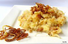 Nejedlé recepty: Lepenice Risotto, Cauliflower, Recipies, Vegetables, Ethnic Recipes, Czech Food, Czech Republic, Recipes, Cauliflowers