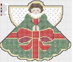 1975121_231465783726083_1075001118_n.jpg (500×423)Angel w/bow
