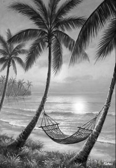 Tips On Finding The Best Landscape Supply Deals Drawing Sunset, Beach Drawing, Drawing Scenery, Pencil Sketches Landscape, Landscape Drawings, Landscape Art, Drawing Landscapes Pencil, Simple Landscape Drawing, Pencil Sketching