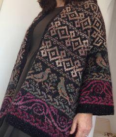 Roan - knit Rowan - byM.