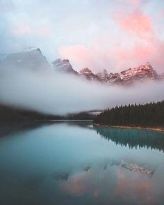 Marvelous Nature Landscapes by Zachary Edward Martgan #inspiration #photography