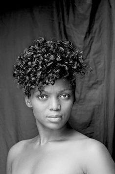 Zanele Muholi 'Ayanda Magoloza, Kwanele South, Katlehong, Johannesburg', 2012, © Zanele Muholi and Stevenson Cape Town/Johannesburg