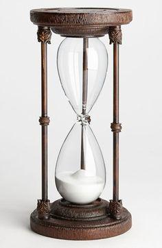 Decorative Hour Glass - Nordstrom
