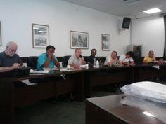Plenária municipa de saúde