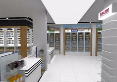 Deniz eczanesi, eczane tasarım,  www.ercconcept.com, www.ercconcept.com.tr  http://ercconcept.com/byk/deniz_eczane_tasarim.jpg