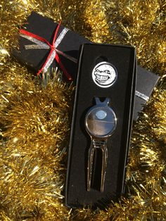 Something new in for #Christmas.  #pitchrepairtool #rivalgolfer #golfaccessories #golf #golfproducts