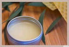 Lippenbalsam zum Selbermachen, Schnell und einfach aus nur zwei Inhaltsstoffen hergestellt. Handgemachter Lipbalm, Lippenpflege selber machen ** by: www.missmommypenny.de ** Homemade Lipbalm