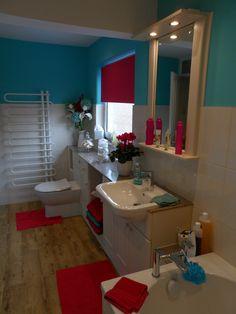 Bathrooms, Vanity, Mirror, Furniture, Home Decor, Dressing Tables, Powder Room, Decoration Home, Bathroom