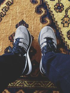 Nike. Woven.