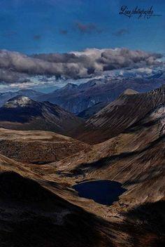 Mountain © Copyrighted by linnfotografi.blogg.no