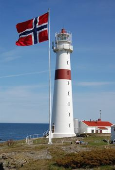 Leuchtturm / Lighthouse