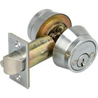 Visit our latest blog post on Blogger and find out more about the different types of deadbolts you can use to enhance the security of your home. #Locksmith #Spokane #LocksmithSpokane #Lock #Deadbolt