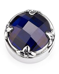 Bonn Bons Once In A Blue Moon Charm  Available at: www.always-forever.com