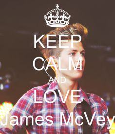 James Mcvey***