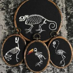 Thrilling Designing Your Own Cross Stitch Embroidery Patterns Ideas. Exhilarating Designing Your Own Cross Stitch Embroidery Patterns Ideas. Diy Embroidery, Cross Stitch Embroidery, Cross Stitch Patterns, Embroidery Designs, Halloween Embroidery, Blackwork Embroidery, Halloween Fabric, Hand Embroidery Patterns, Crochet Patterns