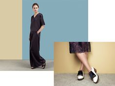 Labels To Watch: Finery // The Source