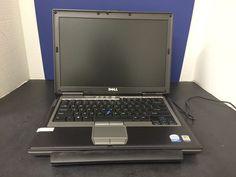 Dell Latitude D620 Laptop Intel Core 2 Duo 2.0 GHz 1.5 GBs RAM WiFi #Dell