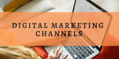 Email Marketing Services, Content Marketing Strategy, Affiliate Marketing, Online Marketing, Social Media Marketing, Digital Marketing Channels, Facebook Brand, Brand Promotion, Public Relations