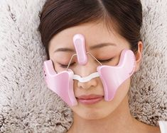 10 Strange Korean Beauty Tools That Will Become Your Favourite - Korean Beauty Nose Straightener, Beauty Secrets, Beauty Hacks, Beauty Products, Korean Beauty Tips, Routine, Skin Care Tools, Wash Your Face, Korean Skincare