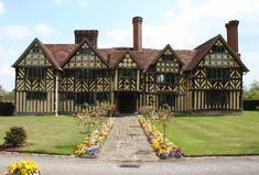 Grimshaw Hall.
