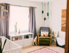 Thrift Shop Savvy Eclectic Home Tour – Inspired By This