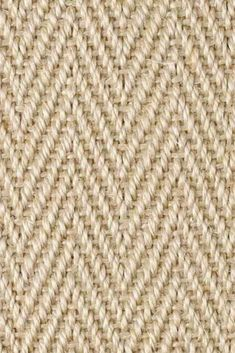 The popular Sisal Herringbone Hockley natural carpet is a great choice for rugs, runners or stair runners.
