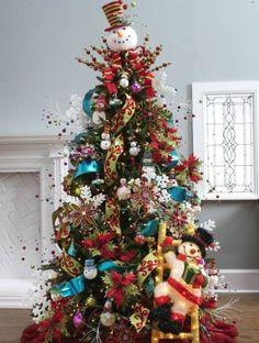 pinos-de-navidad-2 - Curso de organizacion de hogar aprenda a ser organizado en poco tiempo