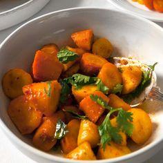 Moroccan Carrots by Michael Solomonov