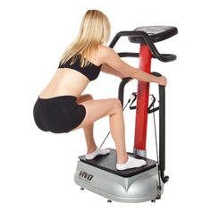 It will be easy for you to do the vibration machine workout anytime of the day.