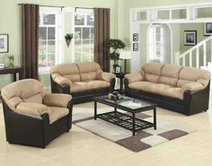 Cheap Full Living Room Sets
