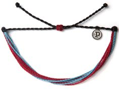 Leukemia/Lymphoma Awareness | Pura Vida Bracelets ( also wear this one for my Grandpa)