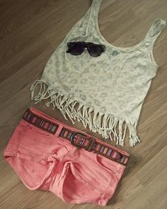 Cute Summer Outfits | Summer Outfit