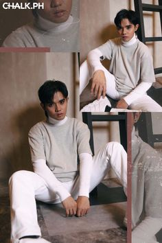Korean-trained boy group talks about their struggles as trainees and their goal to empower Filipino talent in a global scale. Korean Entertainment Companies, Go Up, Family Issues, Korean Aesthetic, Lifestyle News, Street Outfit, Train Hard, Pop Group, New Music