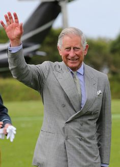 Prince Charles, who turns 65 on 14 November, has officially become the oldest heir to the throne in British history.  In doing so he surpasses the record of King William IV who took over from his brother, George IV in 1830, aged 64 and 310 days