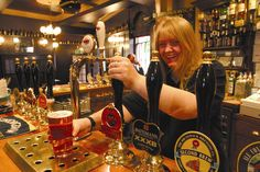 Read our blog '10 of the Best Real Ale Pubs in Derby' #DerbyUK; http://www.visitderby.co.uk/index.php?cID=1826