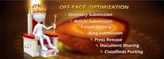 Best Off page SEO Optimization in Coimbatore