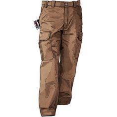 Duluth Trading Co. Fire Hose Work Pants