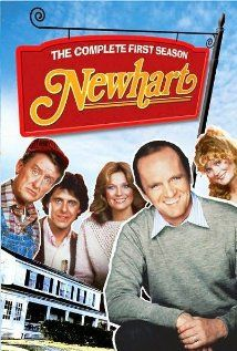 Newhart (1982–1990)Dick Loudon and his wife Joanna decide to leave life in New York City and buy a little inn in Vermont...