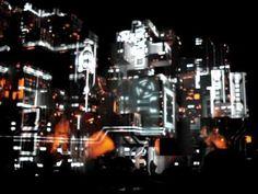 Amon Tobin Live in Berlin