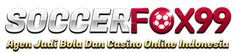 Gabung Bersama  www.soccerfox99.net  Casino Online indonesia, casino  Sbobet, Agen Bola dan judi online Terpercaya Yang Sudah Menjadi Judi Online Indonesia