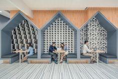 SOHO Coworking Spaces has grown to 30 locations, reflecting enormous growth of Chinese development and needs to work fast and smart. Restaurant Interior Design, Commercial Interior Design, Office Interior Design, Commercial Interiors, Corporate Interiors, Office Interiors, Workplace Design, Co Working, Coworking Space