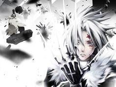 Wallpapers Manga > Wallpapers D. Gray-Man D Gray Man  by buki - Hebus.com D Gray Man, Grey, Allen Walker, Manga Anime, Anime Boys, Amazing Art, Badass, Gray, Anime Guys