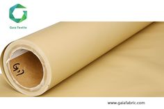 The PVC semi coated tarpaulin for truck cover comes from www.gaiafabric.com/products